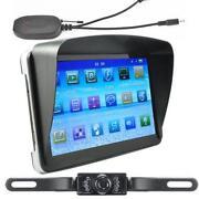 Car GPS Reverse Camera