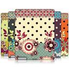 iPad 3 Case Floral