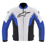Alpinestars Jacket Blue