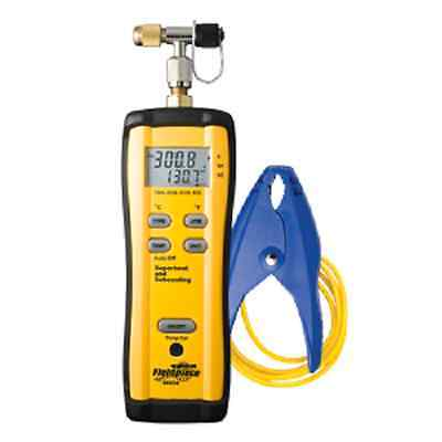 Fieldpiece Ssx34 Superheat And Subcooling Ac Refrigeration Meter