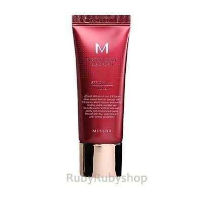 [Missha]M Perfect Cover Blemish Balm BB Cream #23/ 20ml [RUBYRUBYSTORE]