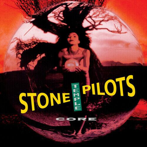 Stone Temple Pilots- Core Vinyl Record New Sealed 180g 2017 REMASTER ~~FREE SHIP