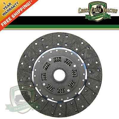 E3nn7550ea New Ford Tractor Clutch Disc 5000 5100 5200 7000 7100 7200