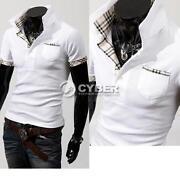 Mens Short Sleeve Jacket