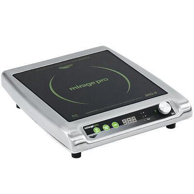 Vollrath 59500p Mirage Pro Countertop Induction Range