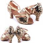 Women Tango Dance Shoes