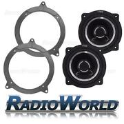 BMW E46 Speakers