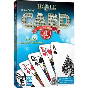 Hoyle Card Games 2012 - Windows