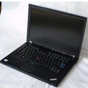 Lenovo W500