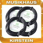 XLR Kabel 10M