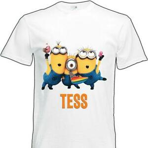 3138723d9 Childrens Personalised T-shirts