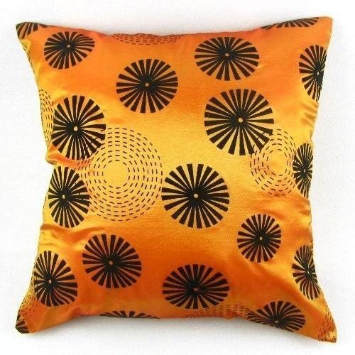 Red decorative throw pillows ebay for Decor pillows