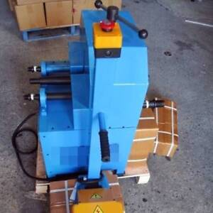 BRAND NEW 16-76mm Electric Section Multi-Function Pipe Bender Beenleigh Logan Area Preview