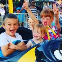 Babysitting Wanted - Part Time Nanny For 3 Kids In Etobicoe,, Se