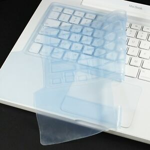 BLUE-Keyboard-Silicone-Skin-Cover-for-OLD-Macbook-13