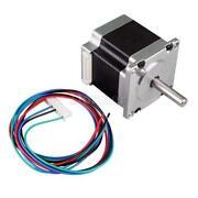 CNC Stepper Motor