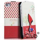 HAPPYMORI iPhone 4 Case