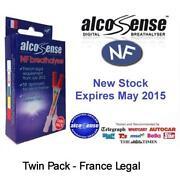 Alcosense Breathalyser