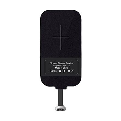 Wireless Charging Receiver USB for Google Pixel XL/LG V20/HTC 10/OnePlus 3
