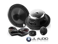 JL Audio C3 650 Convertible Component/Coaxial Speaker System