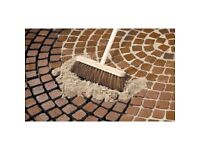 Driveway and Patio cleaning and maintenance great rates carried out by skilled tradesman