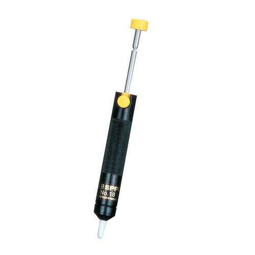 HAKKO NO.18 Professional Desolder Iron Pump 12cc Straight Type Tool HAKKO NO18