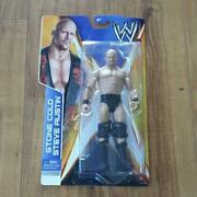 WWE Stone Cold Toys