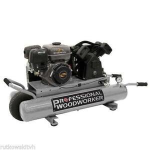 Gas Ed Air Compressor
