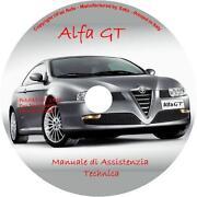 Werkstatthandbuch Alfa