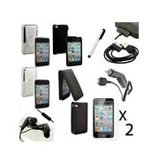 Apple iPod Touch 4th Generation Accessories