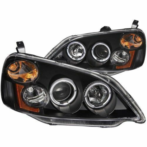 Headlights For Acura RL For Sale