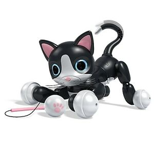 For Sale BNIB Interactive ZOOMER KITTY - *Great Christmas Gift*