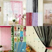 String Door Curtain