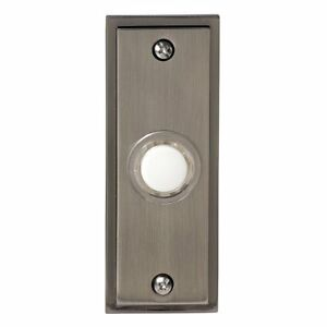 Honeywell RPW202A1009/A Wired Door Bell Button