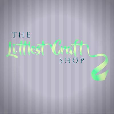 TheLittlestCraftShop