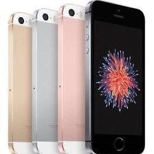 Apple iPhone SE 16gb/32gb/64gb Unlocked Smartphone Gray, Rose, Silver