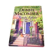 Debbie Macomber Family Affair