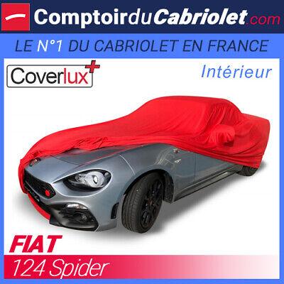 Fiat 124 Spider 2016-onwards WinterPRO Car Cover