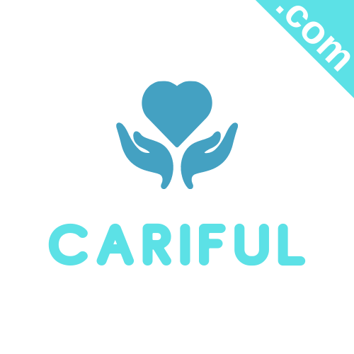 CARIFUL.com 7 Letter Short Catchy Brandable Premium Domain Name For Sale - $69.00