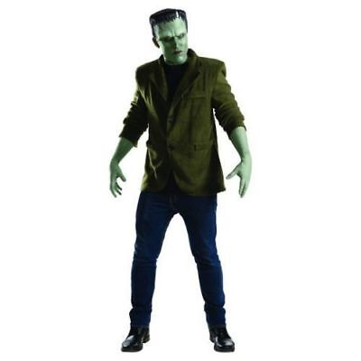 Mens Size Small * UNIVERSAL STUDIOS FRANKENSTEIN *  Halloween Costume NWT](Size Small Mens Halloween Costumes)