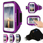 Leather Water Resistant Armbands for iPhone 5