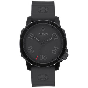Nixon Ranger 40 Star Wars 40mm Analog Fashion Watch - Imperial