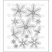 Rubber Stamps-Unmounted