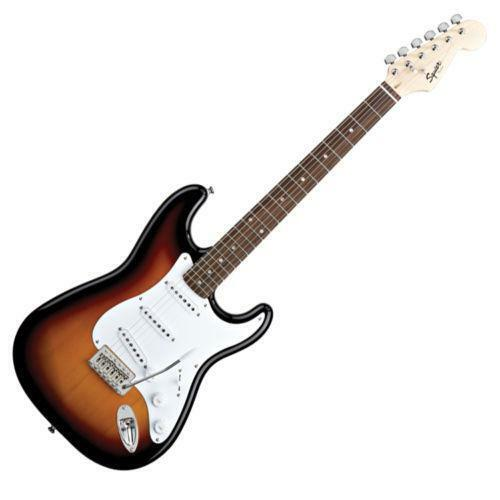 how to identify squier stratocaster