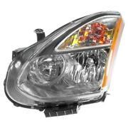 Nissan Rogue Headlight