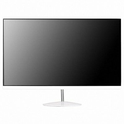 "Newsync B24H IPS Zero 24"" FHD 1920x1080 Gaming Monitor 75Hz / 5ms IPS #White"