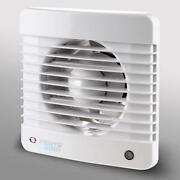 Humidity Fan