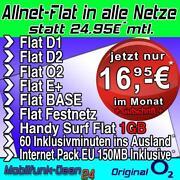 O2 Flat M