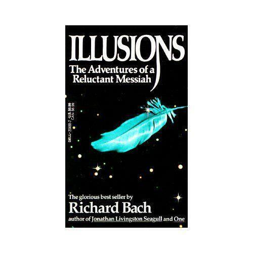 Illusions Richard Bach Books Ebay