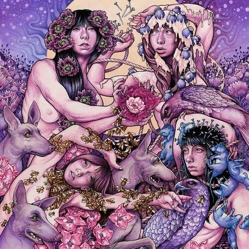 Baroness - Purple [New Vinyl] Digital Download
